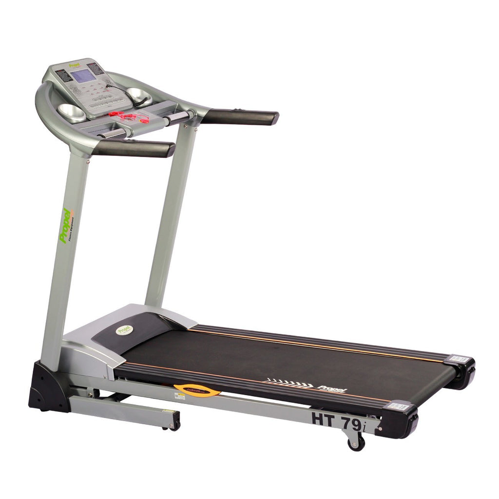 propel treadmill ht 75