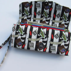 "Beetlejuice - ""The Necessary Clutch Wallet"""