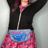 The Marsupial Hip Bag - PDF Download ONLY Sewing Pattern