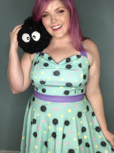 Soots & Stars | Pin-Up Style Dress