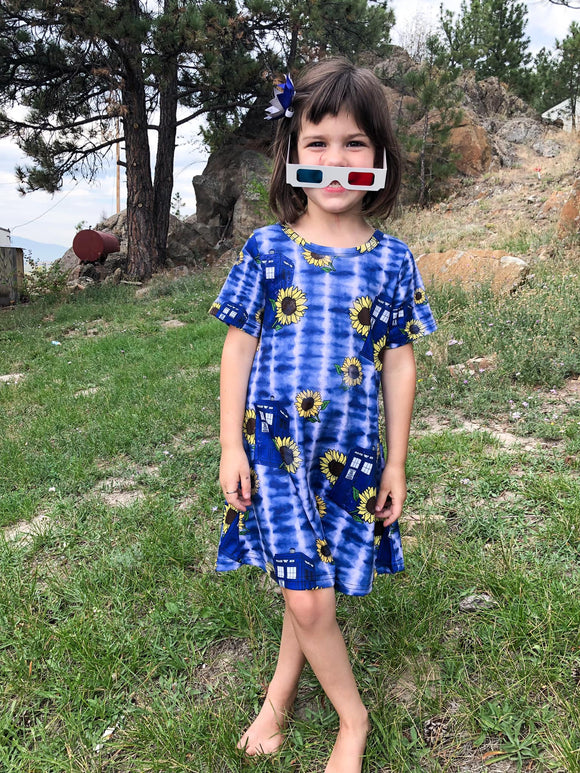 For Amy | Kids Dress
