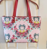 The Lauren Bag - PDF Download ONLY Sewing Pattern