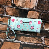"Under The Sea - ""The Necessary Clutch Wallet"""