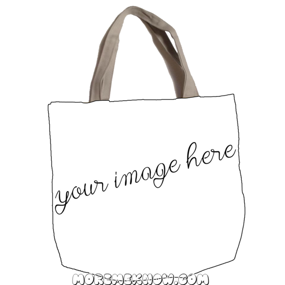 Custom Order Tote Bag