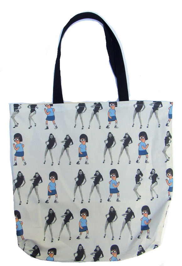 Single Ladies | Canvas Tote Bag