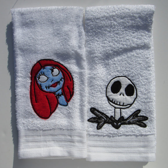 Simply meant to be Hand Towel set