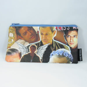 Goldblum Inspired | Zipper Pouch