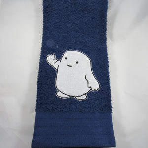 Adipose Decorative Hand Towel
