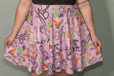 The Good Place | Skater Skirt