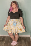 Homage to the S.H. | Skater Skirt