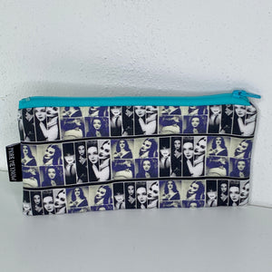 Women of Horror | Zipper Pouch