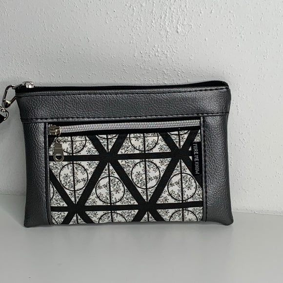 Deathly Hallows | Wristlet
