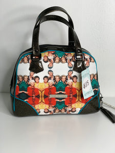 Golden Girls | How YOU Doin' Bowler Bag