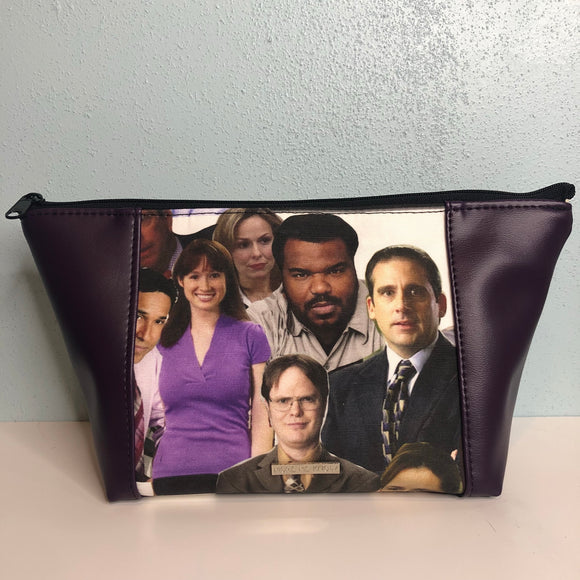 Office Mates | Toiletry Bag