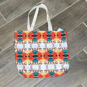 Golden Girls Inspired | Canvas Tote Bag