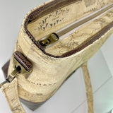 "Middle Earth | ""The Emily Tote Bag"" Crossbody Only"