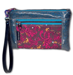 Flerken Kitty | Wristlet