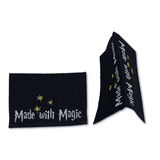 HP Stars Made with Magic | Woven Sew-in Labels - Pack of 5