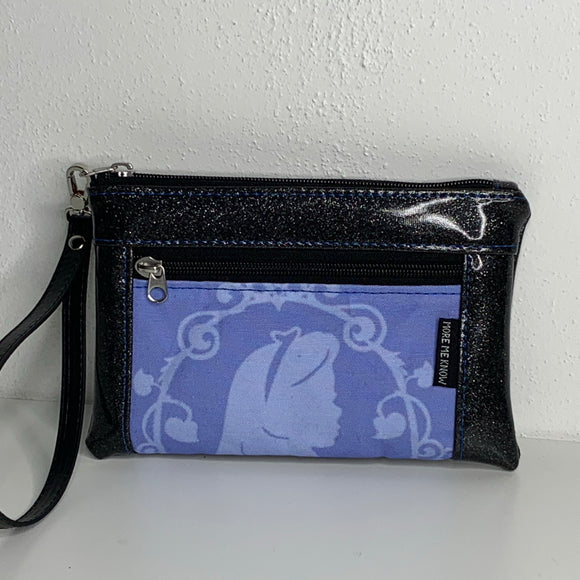 Alice in Wonderland | Wristlet