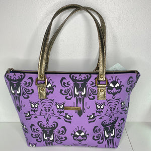 Haunted Mansion | Medium Sized Handbag