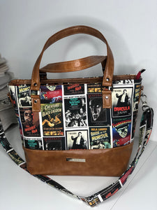 "Monster Madness - ""The Emily Tote Bag"""