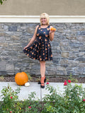 Ear-y Pumpkins | The Perfectly Pocketed Dress
