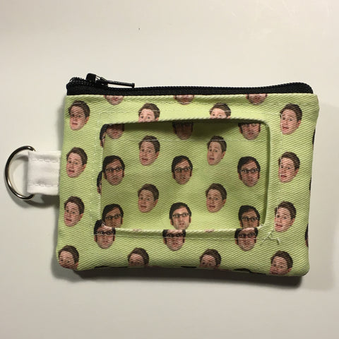 Tim and Eric ID Wallet