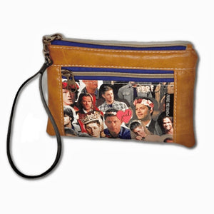 Supernatural Hello Boys | Wristlet