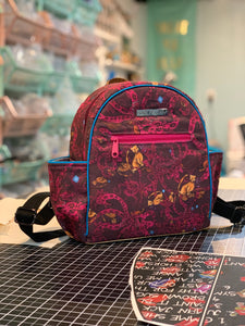 *Any Exisiting Print | Mini Backpack