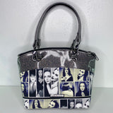 Women of Horror | Lola Domed Handbag