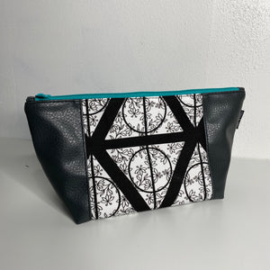 Deathly Hallows | Toiletry Bag