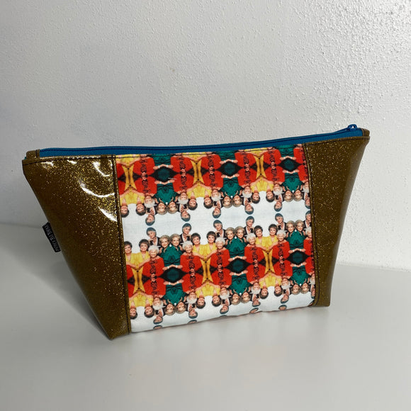 Golden Girls | Toiletry Bag