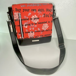 My Favorite Murder | Mighty Messenger Bag