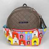 The Belcher Bunch | Mini Backpack