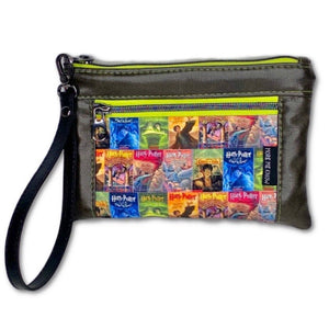 HP Books | Wristlet