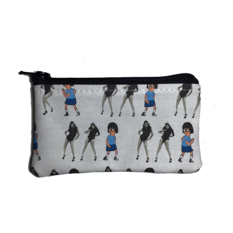 Single Ladies Coin Pouch