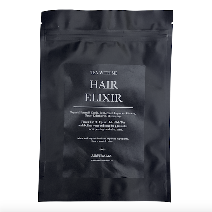 Hair Elixir Tea