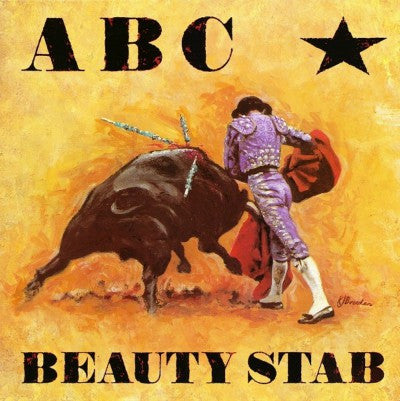 ABC ‎– Beauty Stab