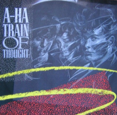 a-ha ‎– Train Of Thought
