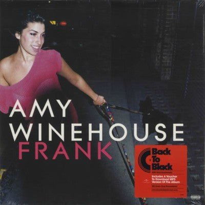 Amy Winehouse ‎– Frank