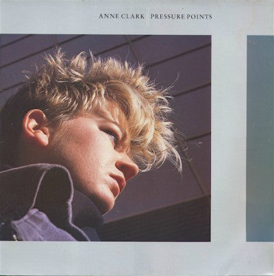 Anne Clark ‎– Pressure Points