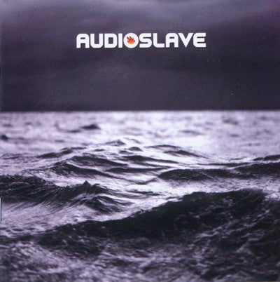 Audioslave ‎– Out Of Exile