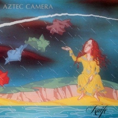 Aztec Camera ‎– Knife
