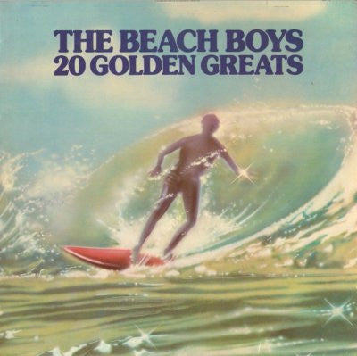 Beach Boys, The ‎– 20 Golden Greats