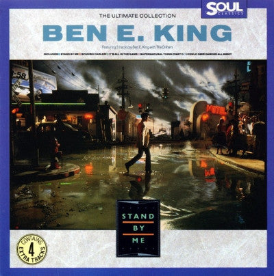 Ben E. King ‎– The Ultimate Collection: Stand By Me