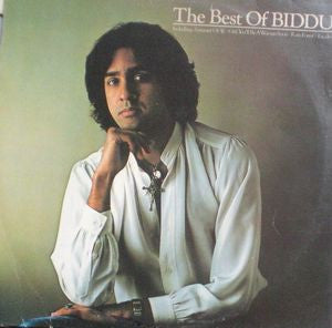 Biddu Orchestra ‎– The Best Of Biddu