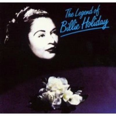 Billie Holiday ‎– The Legend Of Billie Holiday
