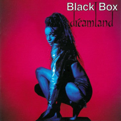 Black Box ‎– Dreamland