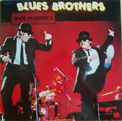 Blues Brothers ‎– Made In America