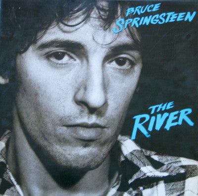 Bruce Springsteen ‎– The River (2xLP)